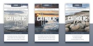 Catholic faith series