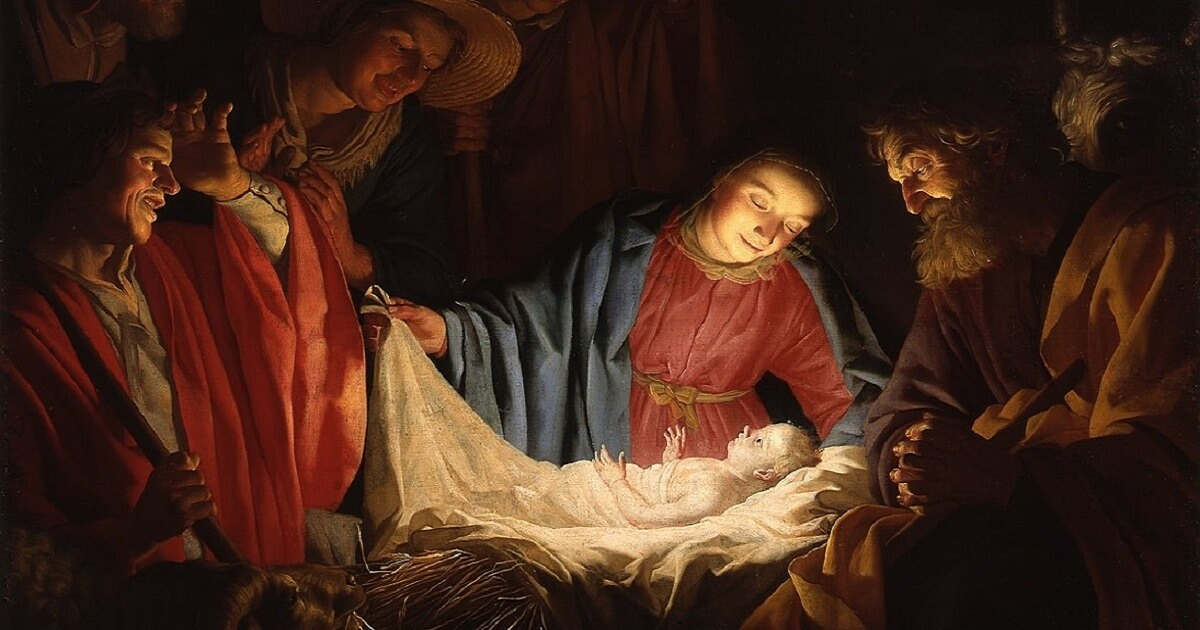 Advent Daily Prayers and Devotions